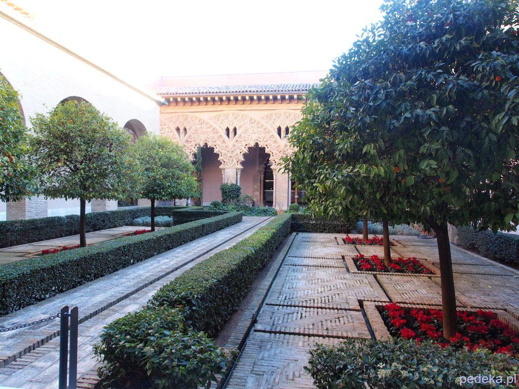 Weekend w Saragossie