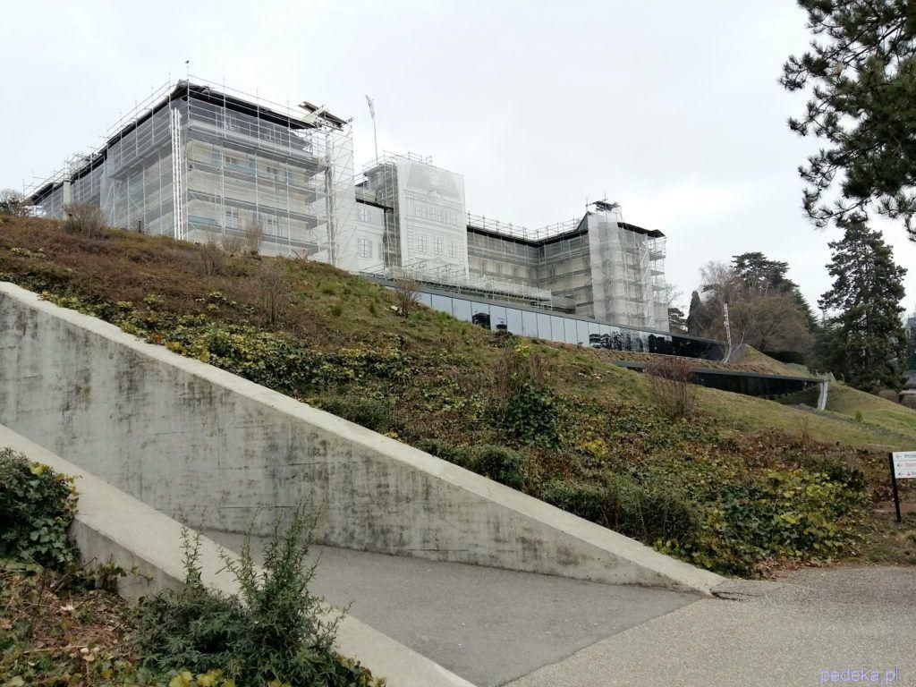 Muzeum Czerwonego Krzyża w Genewie