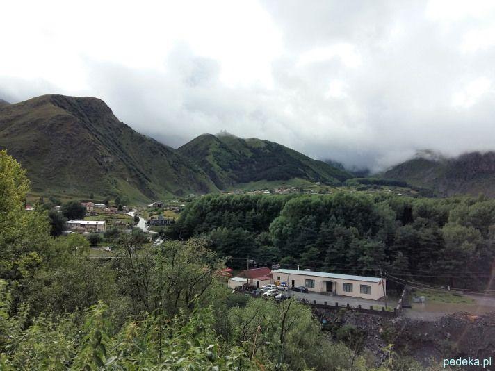 Kazbegi (Stepancminda)