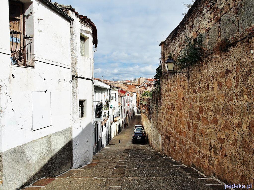 Wypożyczenie samochodu w Hiszpanii
