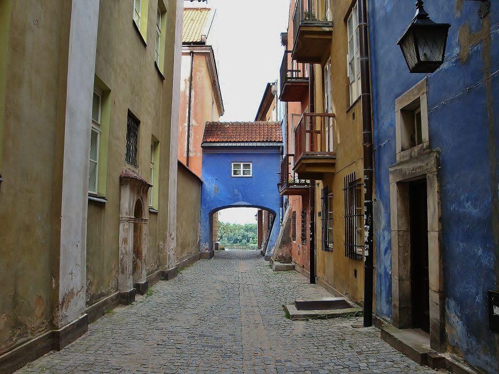 11 powodów, dla których warto odwiedzić Warszawę
