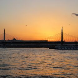 Jeden dzień w Stambule