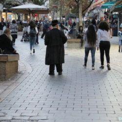 Z Ejlatu do Jerozolimy