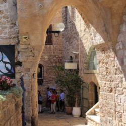 Jafa Tel Awiw