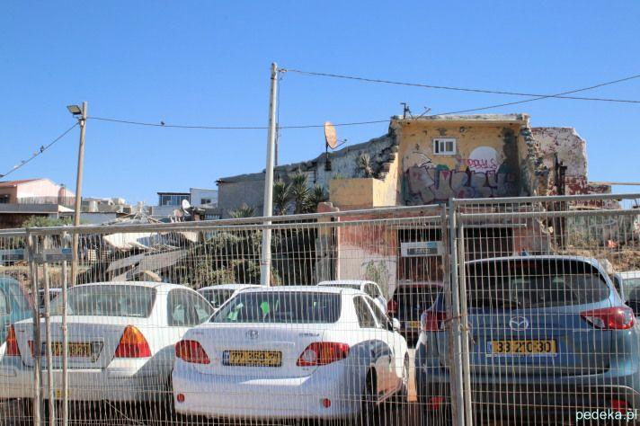 Jafa, Tel Awiw