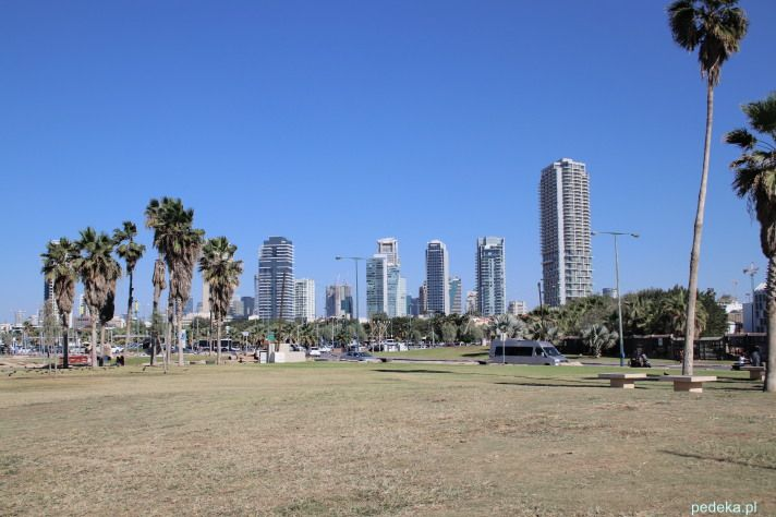 Jafa ,Tel Awiw