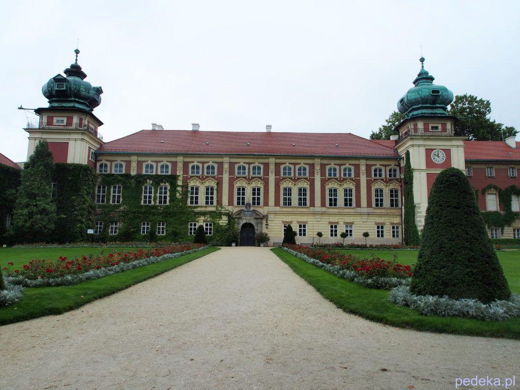 Polskie zamki