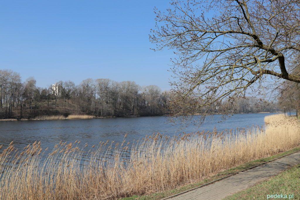 Jezioro Mogilskie