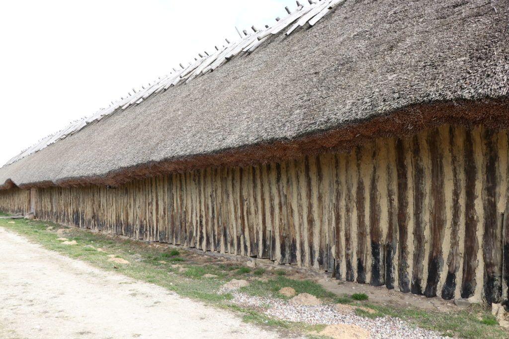 Długa chata