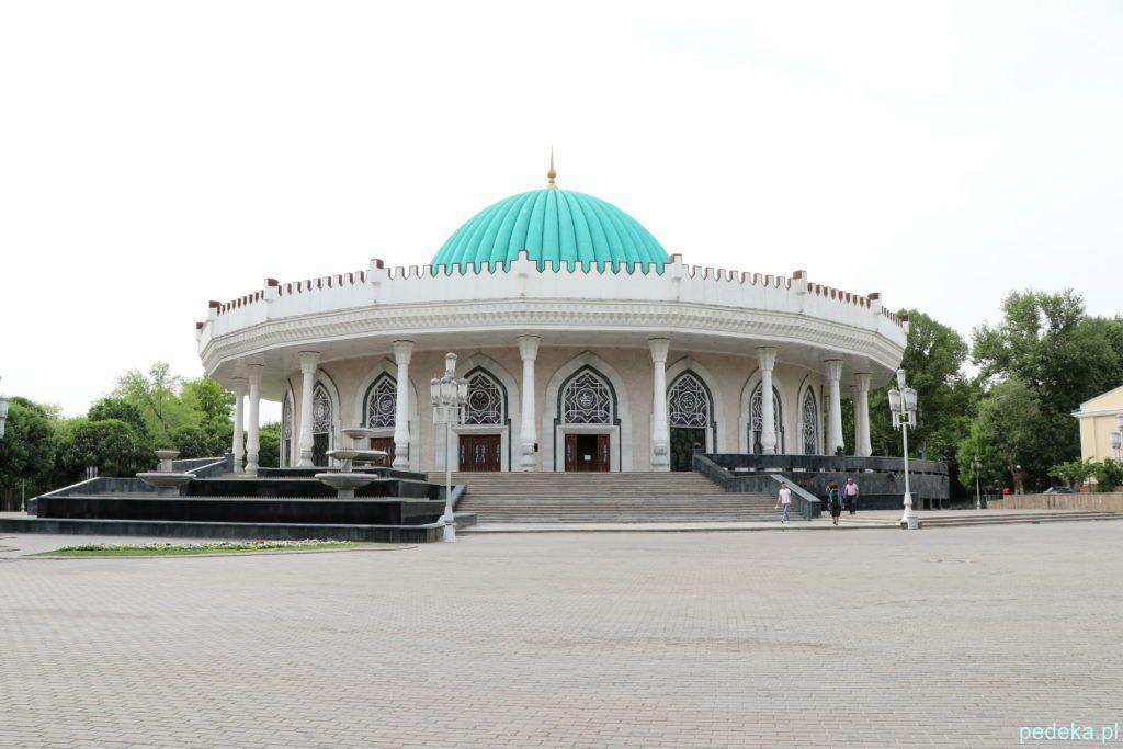 Muzeum Timura