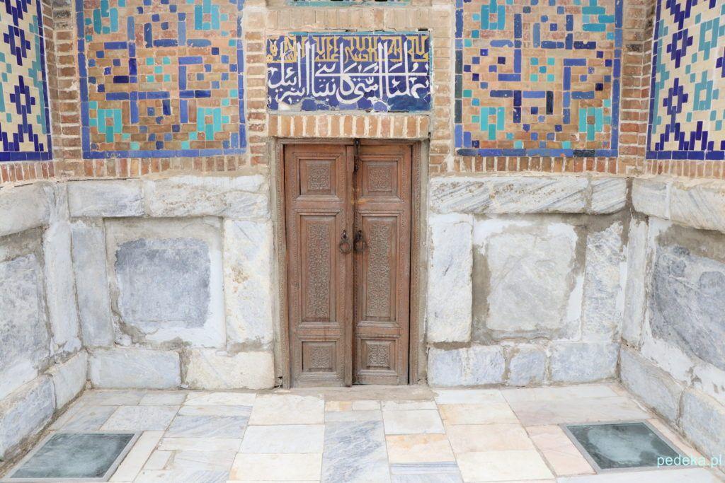 Malutkie drzwi