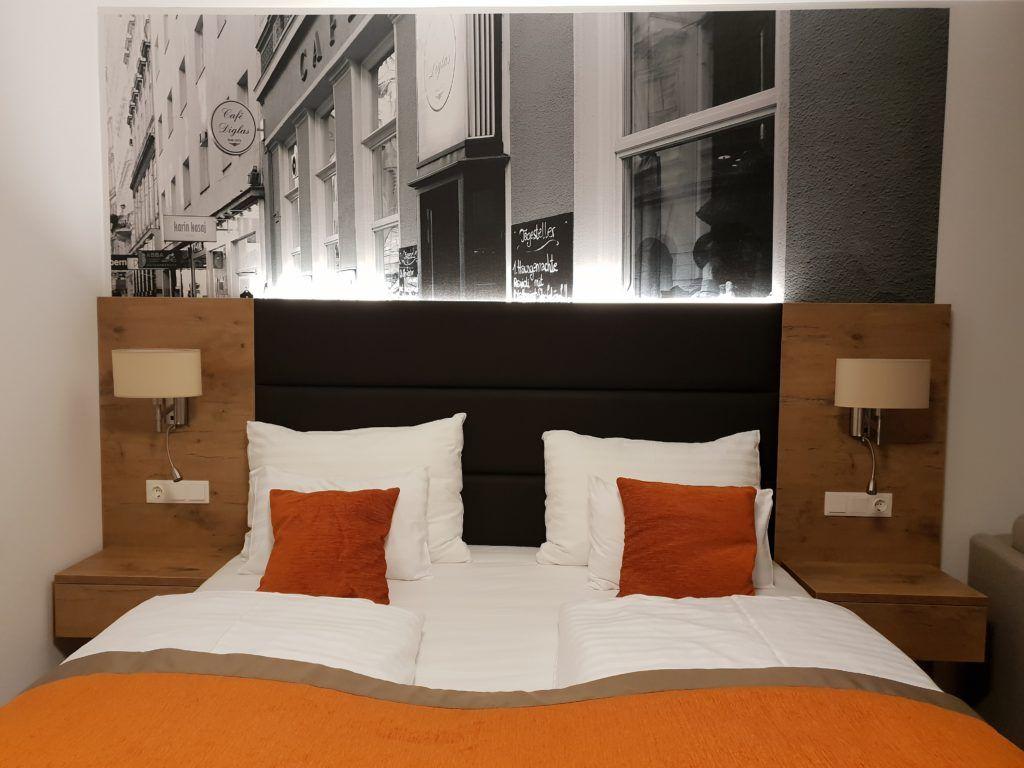 Nasz pokój w hotelu