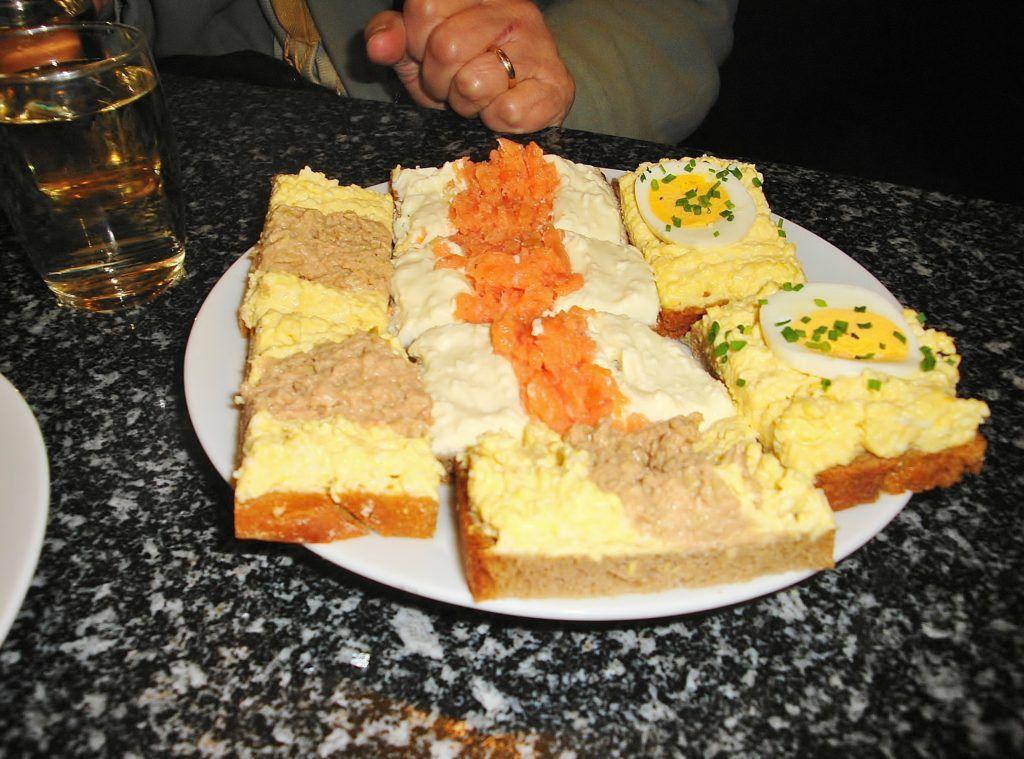 Kanapki Trześniowskiego