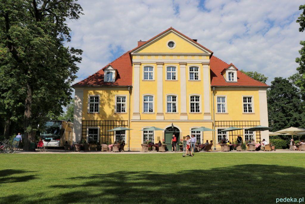 Dom Wdowy, dziś hotel i restauracja