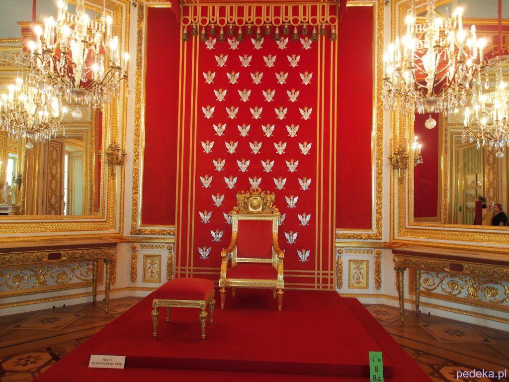 W Zamku Królewskim