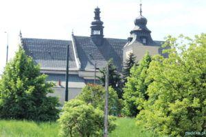 Krakowski Zwierzyniec. Kościół i klasztor norbertanek