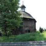 Krakowski Zwierzyniec. Kaplica świętej Małgorzaty