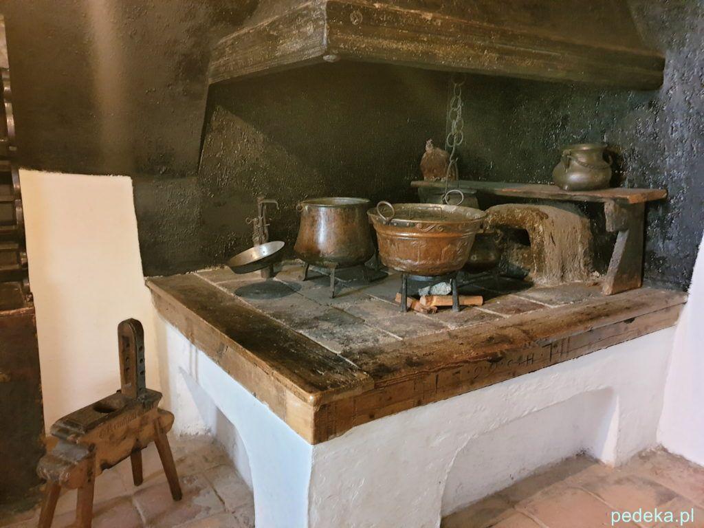Dawna kuchnia