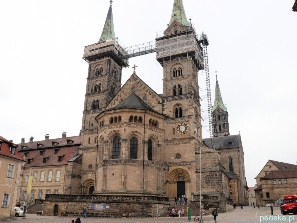 Bamberg Katedra