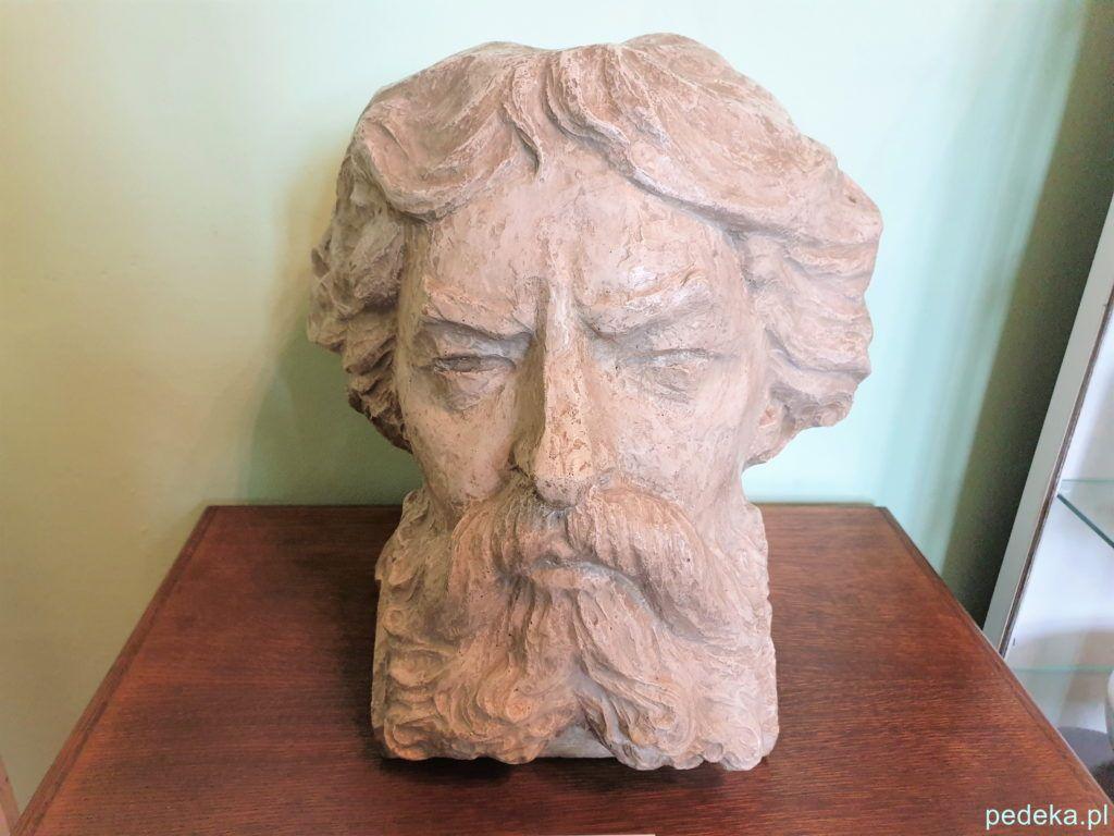 Rzeźba Ludwika Rydygiera