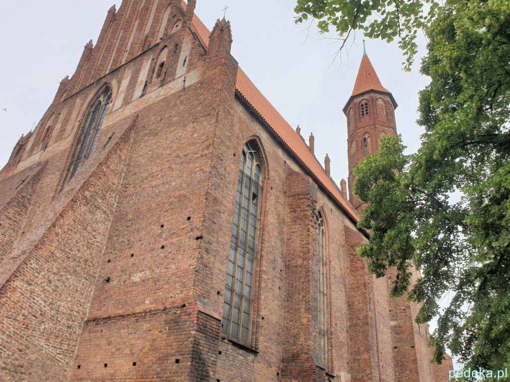 Kościół św.św. Jakuba i Mikołaja
