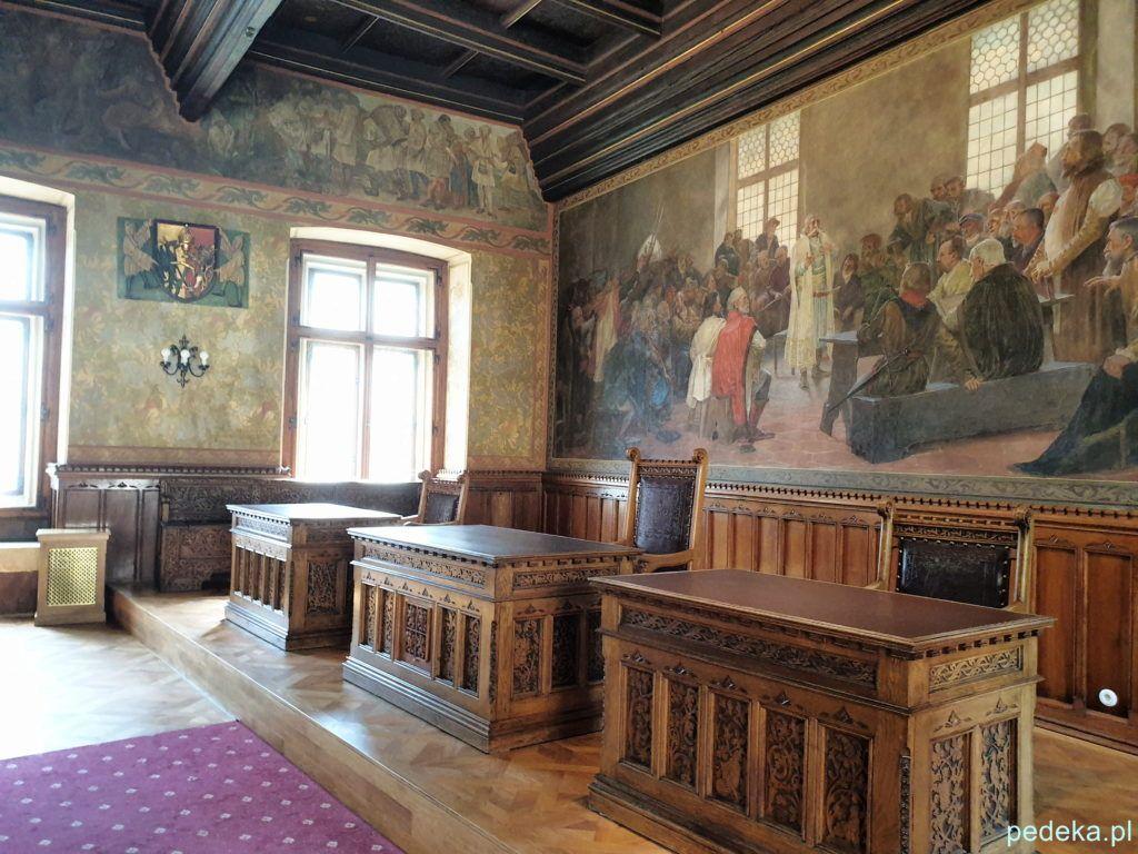 Sala Rady