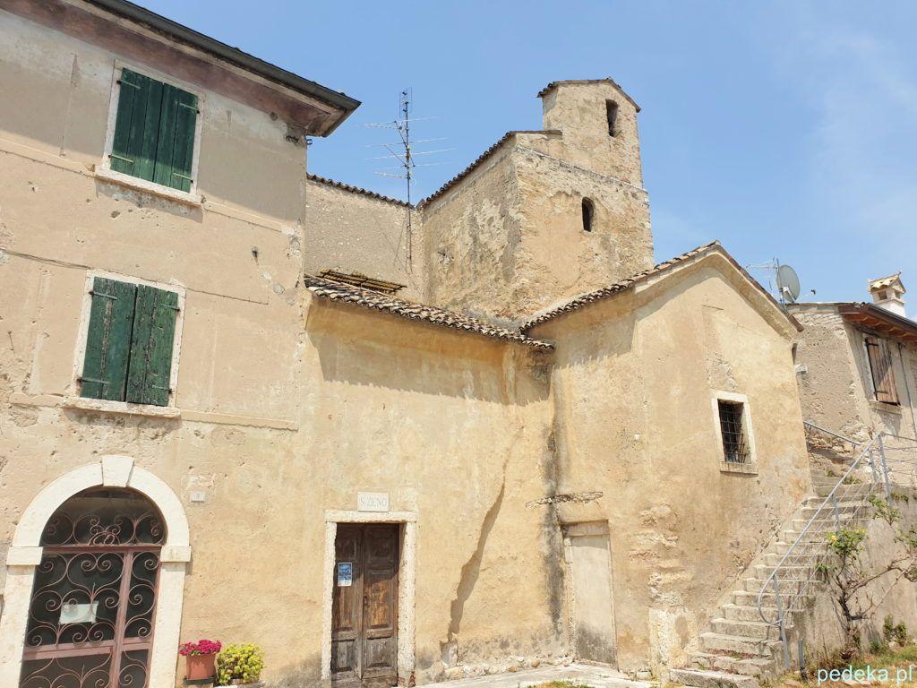 Kościół św.Zenona w Bardolino