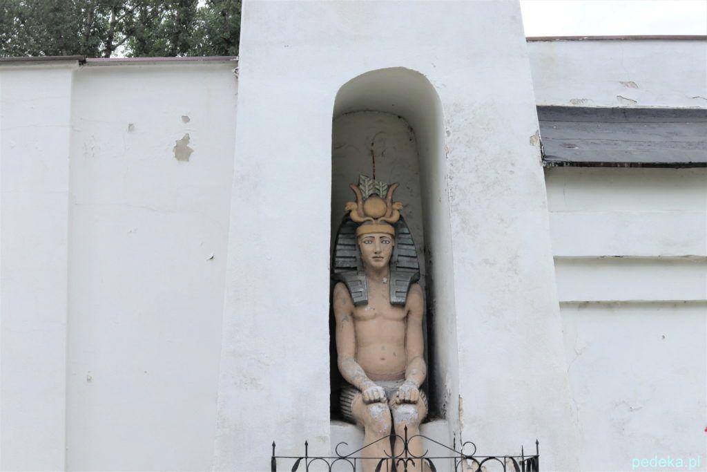Faraon w Końskich