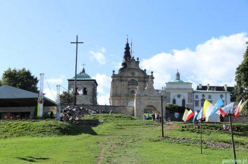Święty Krzyż klasztor