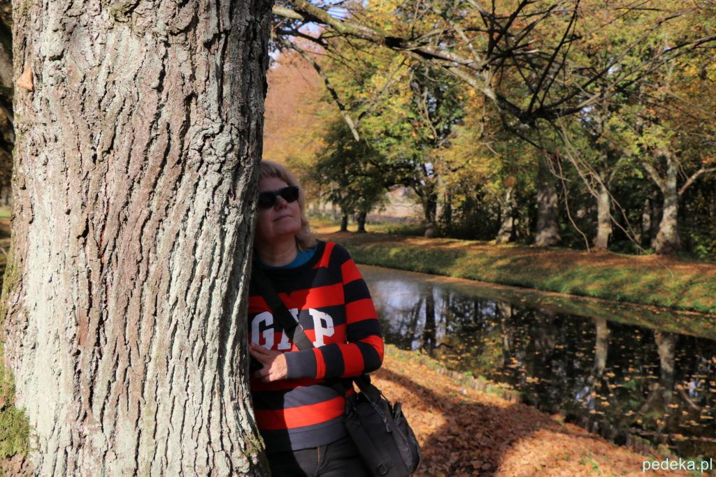 Park w Choroszczy