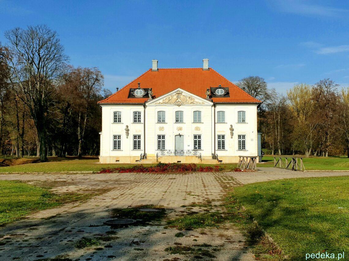 Pałac w Choroszczy