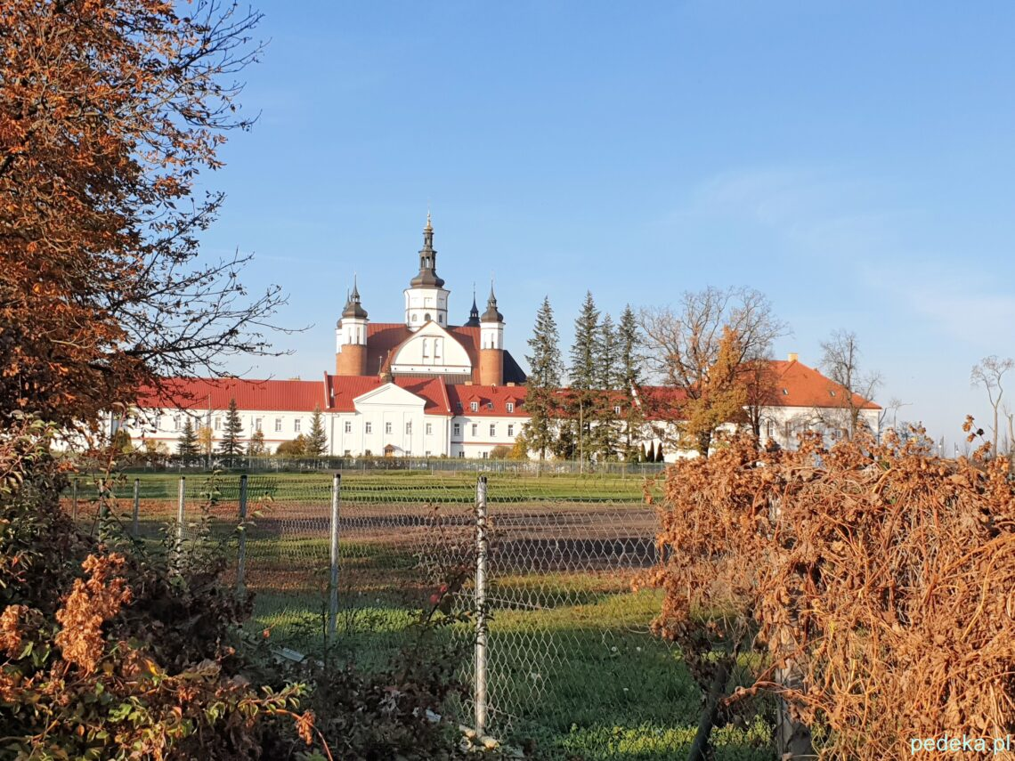Supraśl monaster