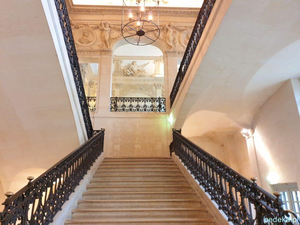 Paryż Le Marais. Muzeum Picassa w dawnym pałacu