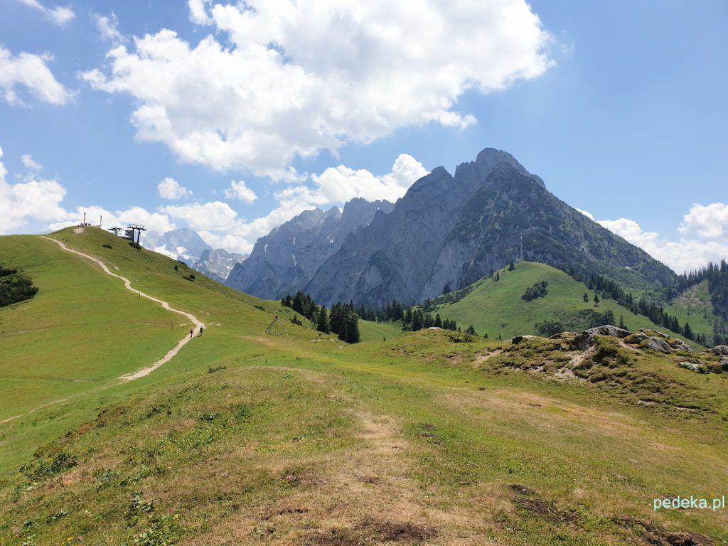 Rok 2019, Alpy austriackie
