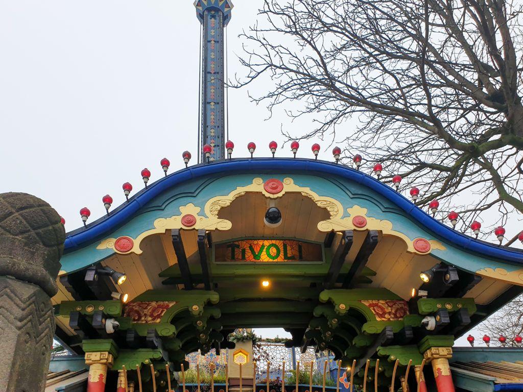Ogrody Tivoli