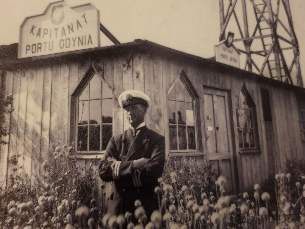 Początki Gdyni