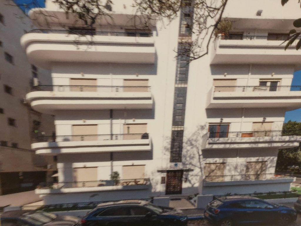 Gdynia Tel Awiw. Dom Kofriego Tel Awiw