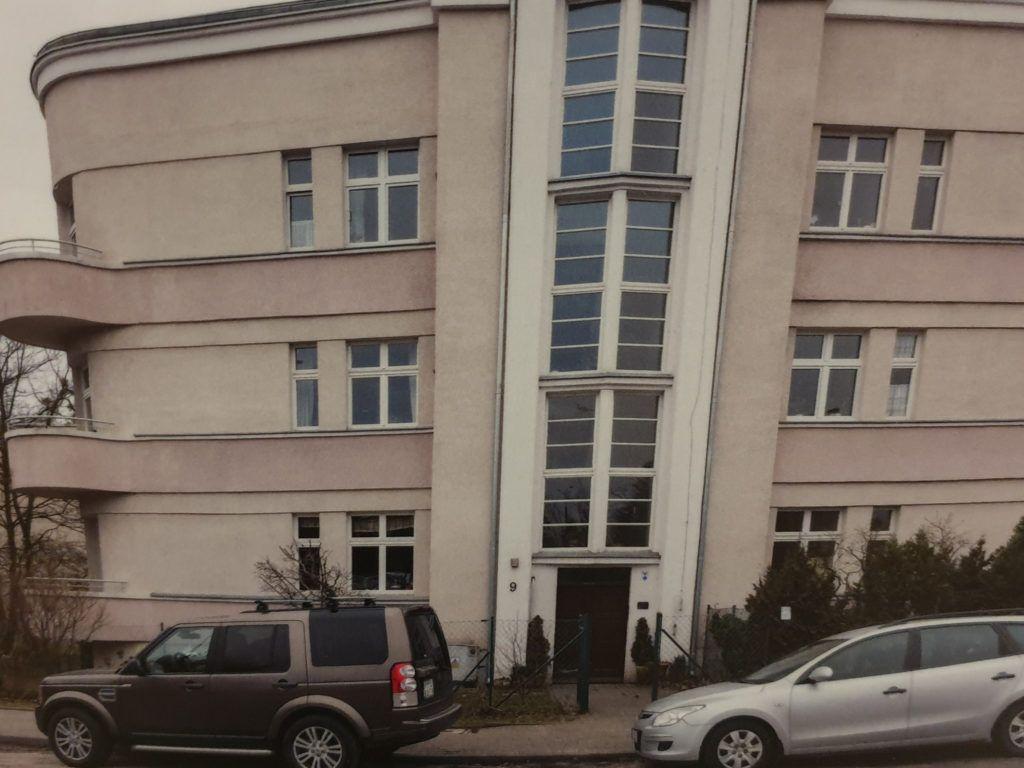 Gdynia Tel Awiw. Dom Opolanka Gdynia