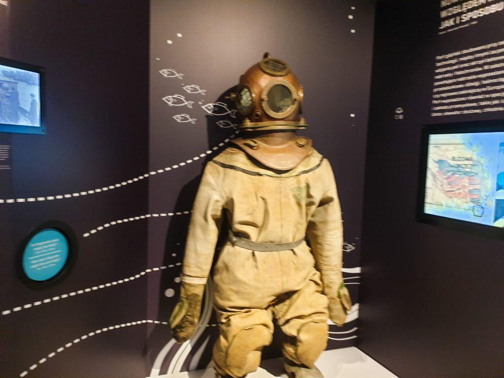 Gdynia. Muzeum Miasta Gdyni. Wystawa stała