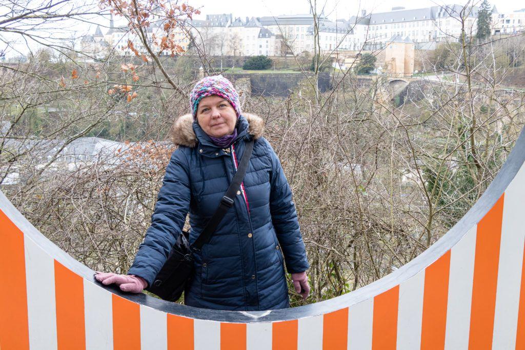 Luksemburg i ja
