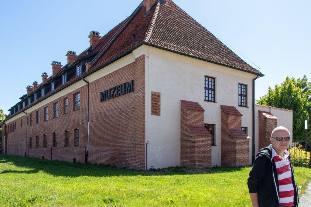 Elbląg. Muzeum