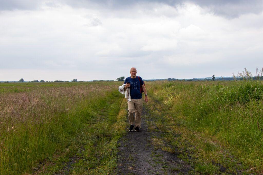 Marcin na szlaku