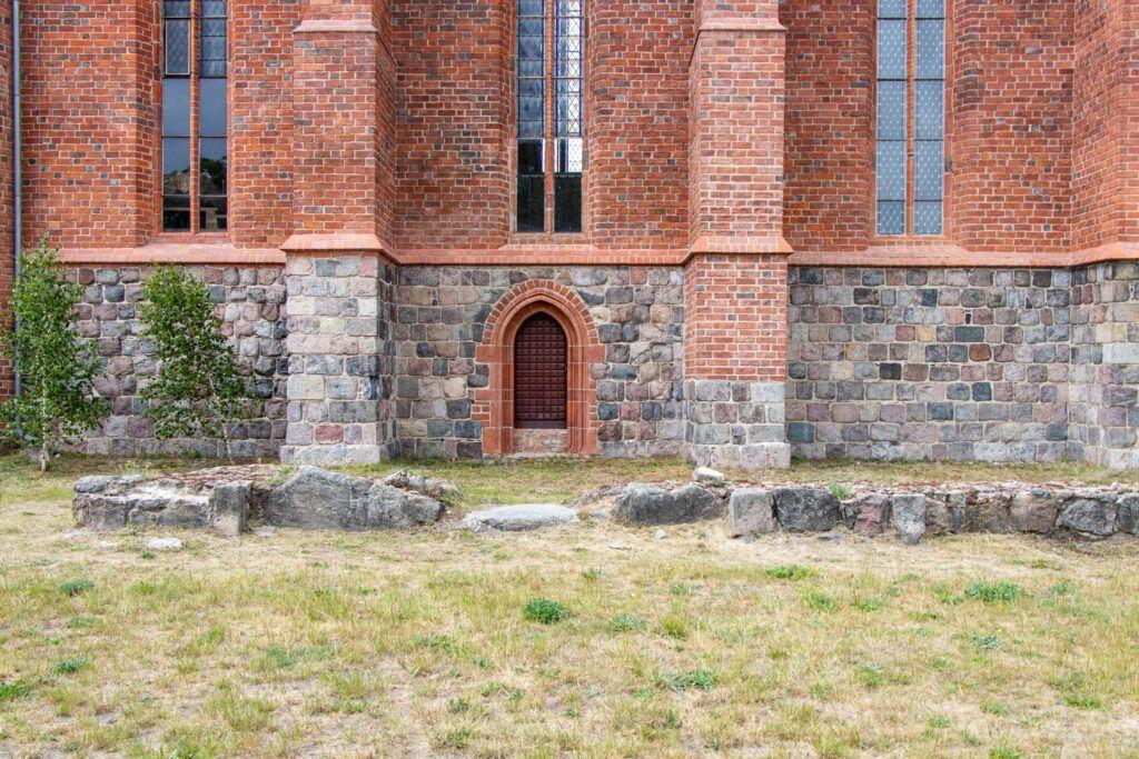 Kościół w Chwarszczanach