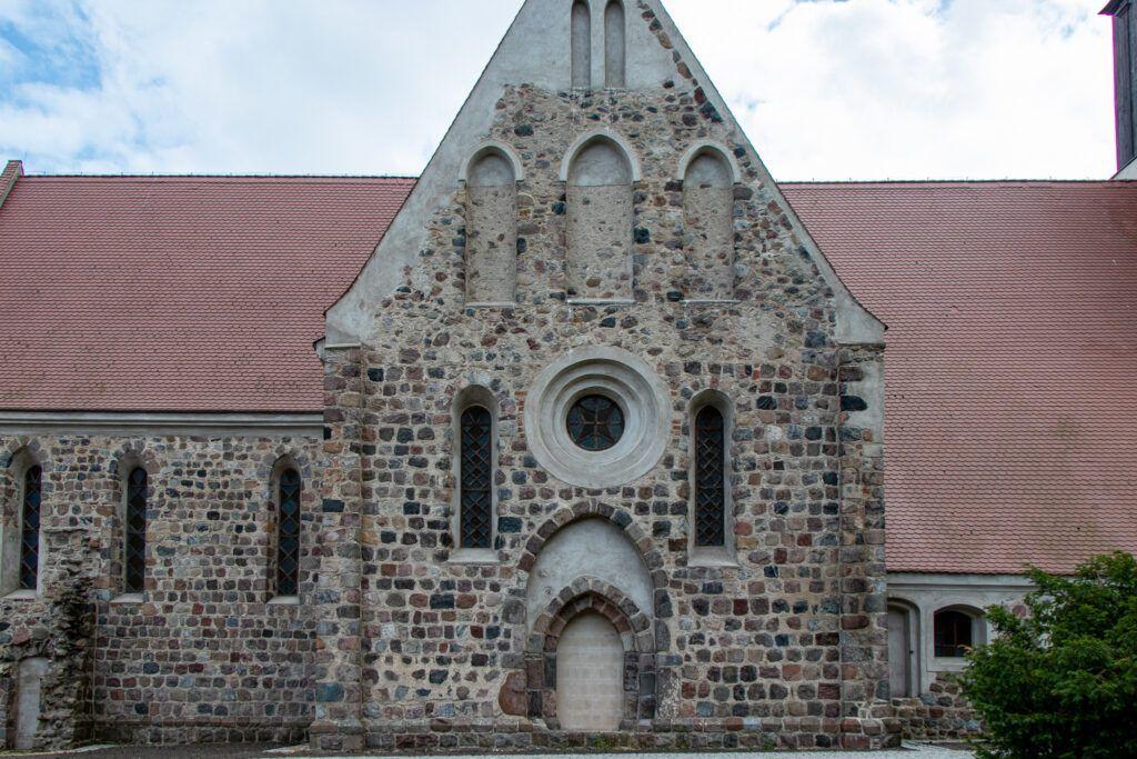 Kościół raz jeszcze