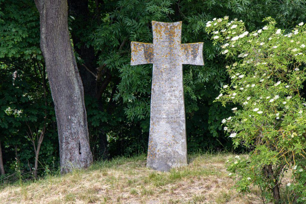 Krzyż pokutny