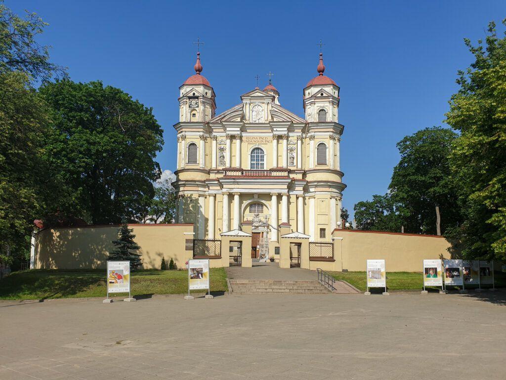 Kościół św. Piotra i św. Pawła