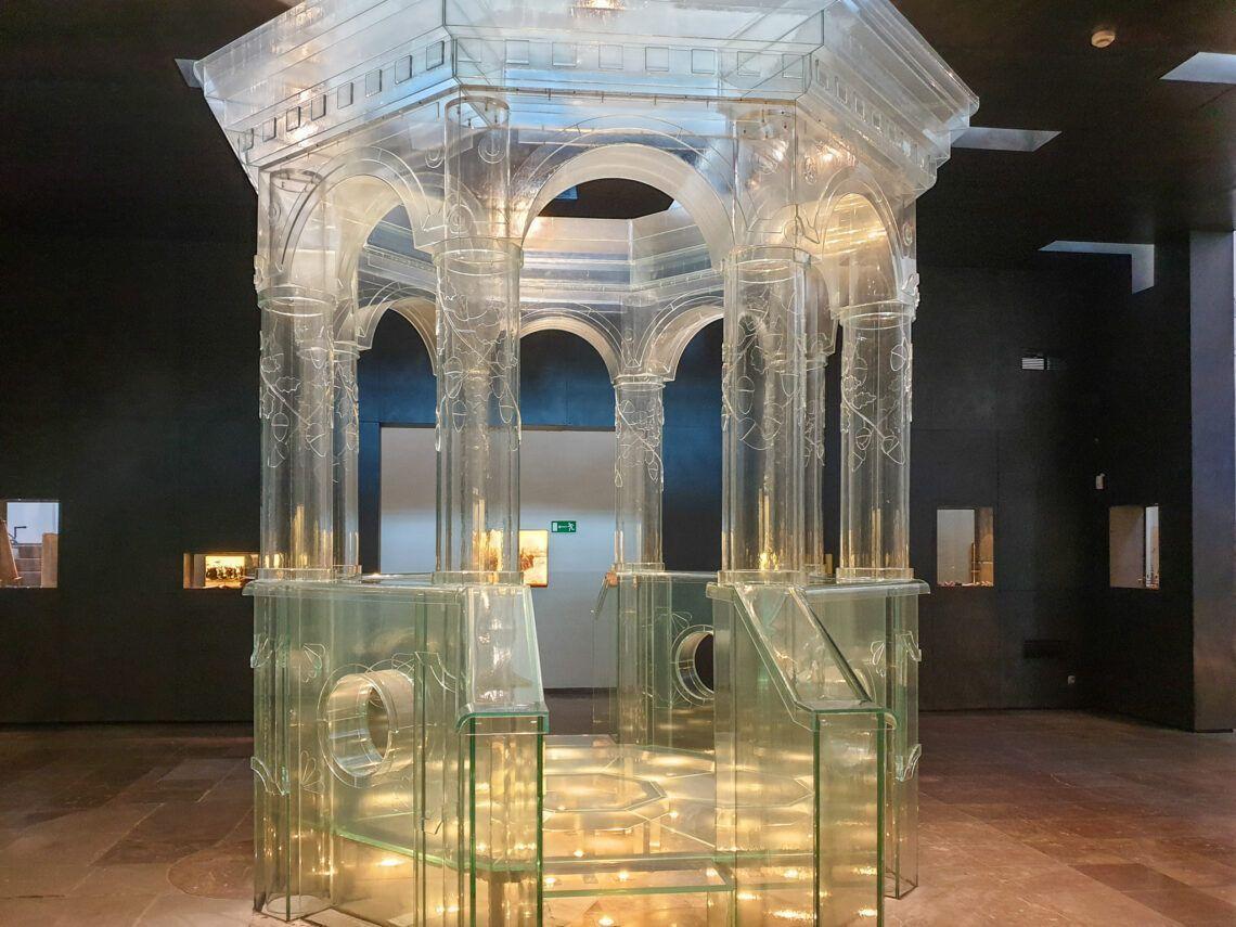 Chmielnik Synagoga