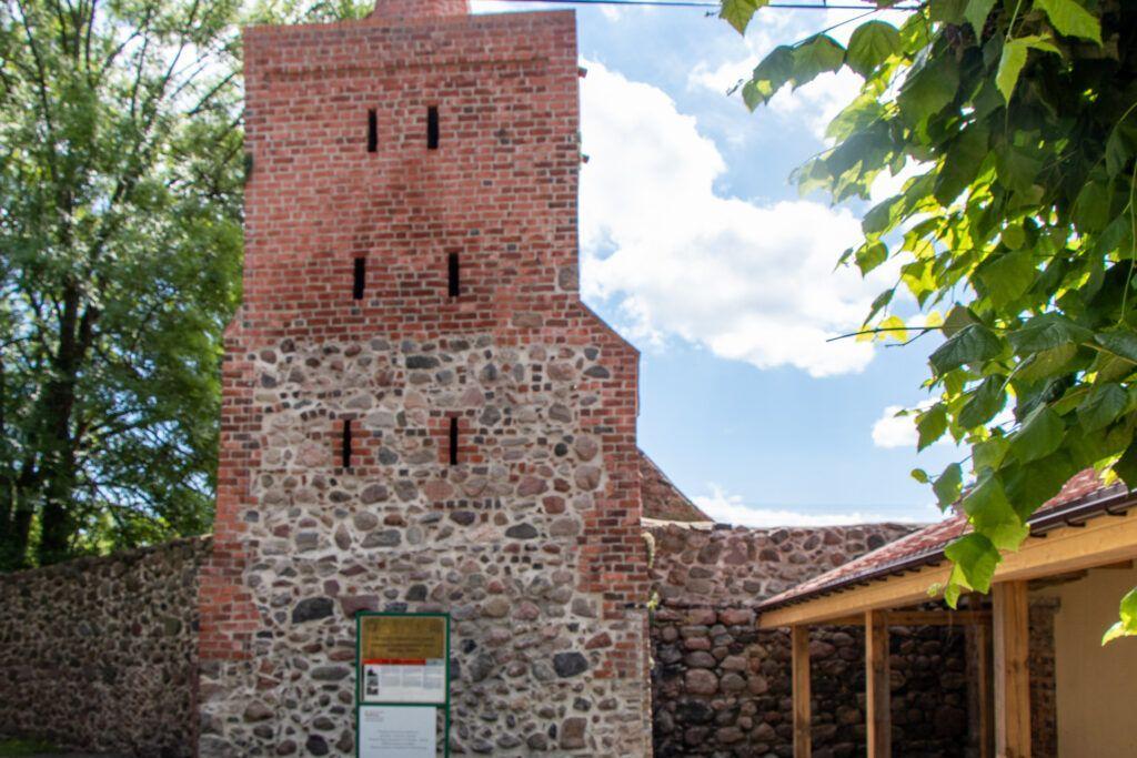 Baszta Bociania