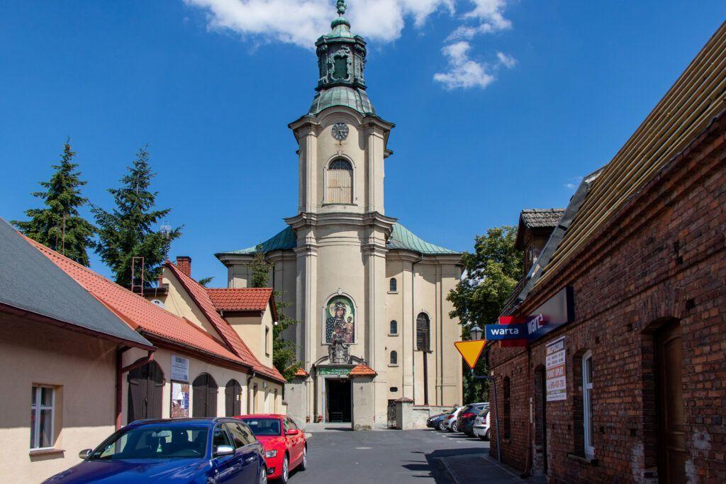 Kościół św. Stanisława Biskupa w Rydzynie