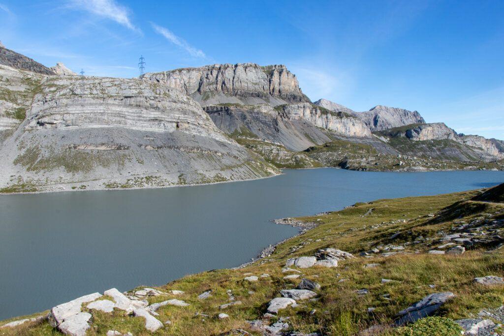 Jezioro Dauben
